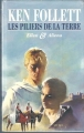 Couverture Les Piliers de la Terre Editions France Loisirs 1991