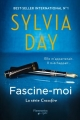 Couverture Crossfire, tome 4 : Fascine-moi Editions Flammarion Québec 2015