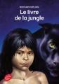 Couverture Le livre de la jungle Editions Le Livre de Poche (Jeunesse) 2017