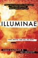 Couverture Illuminae, tome 1 : Dossier Alexander Editions One World 2015