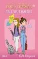 Couverture Les petits malheurs de Emily Sparkes, tome 1 : Meilleures ennemies Editions Dreamland 2017