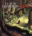Couverture Le petit chaperon rouge Editions Soleil 2003