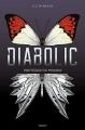 Couverture Diabolic, tome 1 : Protéger ou mourir Editions Bayard (Jeunesse) 2017
