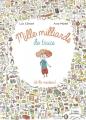 Couverture Mille milliards de trucs (et de moutons) Editions Belin (Jeunesse) 2014