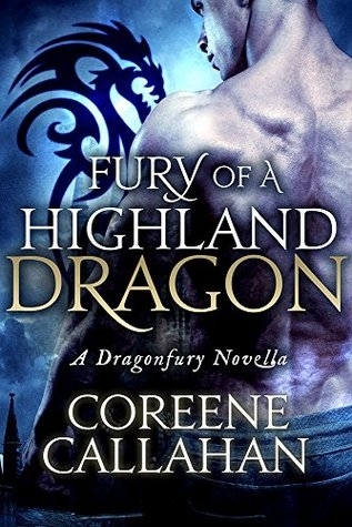 Couverture Dragonfury, tome 5.5