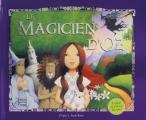 Couverture Le magicien d'Oz Editions Quatre fleuves 2011
