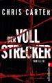 Couverture Le prix de la peur Editions Ullstein 2011