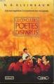 Couverture Le cercle des poètes disparus Editions Michel Lafon 1990
