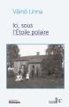 Couverture Ici sous l'étoile polaire, tome 1 Editions Les bons caractères 2011