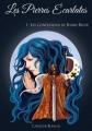 Couverture Les pierres écarlates, tome 1 : Les confessions de Barbe-Bleue Editions Nanachi 2017
