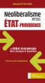 Couverture Néolibéralisme versus Etat-Providence : le débat économique entre classiques et keynésiens Editions Yves Michel (Economie) 2016
