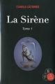 Couverture La sirène Editions A vue d'oeil (16-17) 2013