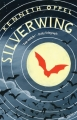 Couverture Silverwing, tome 1 : Silverwing / Silverwing : Les ailes de la nuit Editions David Fickling Books 2015