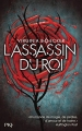 Couverture Witch hunter, tome 2 : L'assassin du roi Editions Pocket (Jeunesse) 2017