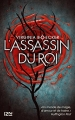 Couverture Witch hunter, tome 2 : L'assassin du roi Editions 12-21 2017