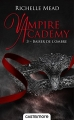 Couverture Vampire Academy, tome 3 : Baiser de l'ombre Editions Castelmore 2016