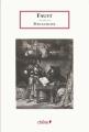 Couverture Faust Editions Hachette 2010