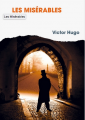 Couverture Les misérables Editions France loisirs 2012