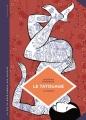 Couverture Le Tatouage : Histoire d'une pratique ancestrale Editions Le Lombard (La petite bédéthèque des savoirs) 2016