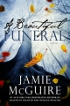 Couverture Les frères Maddox, tome 5 : Beautiful funeral Editions CreateSpace 2016
