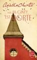 Couverture Mrs Mac Ginty est morte / Mrs McGinty est morte Editions Le Livre de Poche 1990