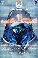 Couverture Overwatch #8, Ana: Vétérans Editions Dark Horse 2016