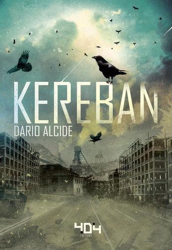 Couverture Kereban