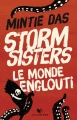 Couverture Storm sisters, tome 1 : Le monde englouti Editions Robert Laffont 2017