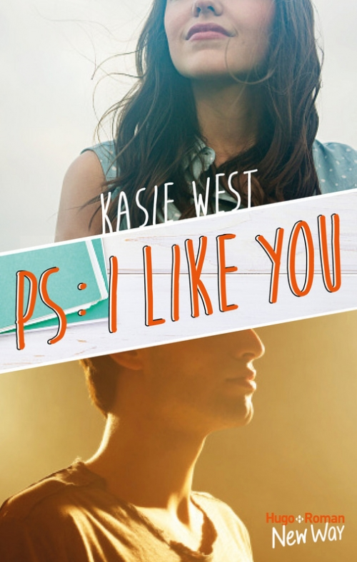Couverture PS : I like you