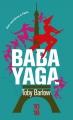 Couverture Babayaga Editions 10/18 2017