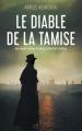 Couverture Le diable de la Tamise Editions France loisirs 2017