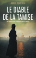 Couverture Le diable de la Tamise Editions France loisirs 2017