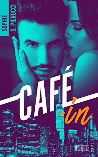 Couverture Café-in, tome 2