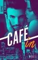 Couverture Café-in, tome 2 Editions BMR 2017