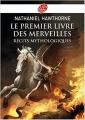 Couverture Le premier livre des merveilles Editions Le Livre de Poche (Jeunesse) 2003