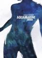 Couverture Aquamarine, tome 1 Editions L'Atalante (La Dentelle du cygne) 2017