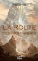 Couverture La route des montagnes Editions Autoédité 2017