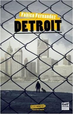 Couverture Detroit