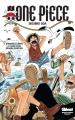 Couverture One Piece, tome 01 : A l'aube d'une grande aventure Editions Glénat (Shônen) 2013