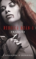 Couverture Rebecca Kean, tome 1 : Traquée Editions France loisirs 2017