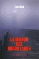 Couverture La maison des brouillards Editions Slatkine 2016