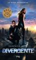 Couverture Divergent / Divergente / Divergence, tome 1 Editions Pocket (Jeunesse - Best seller) 2017
