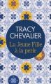 Couverture La Jeune Fille à la perle Editions France Loisirs (Molécule) 2017