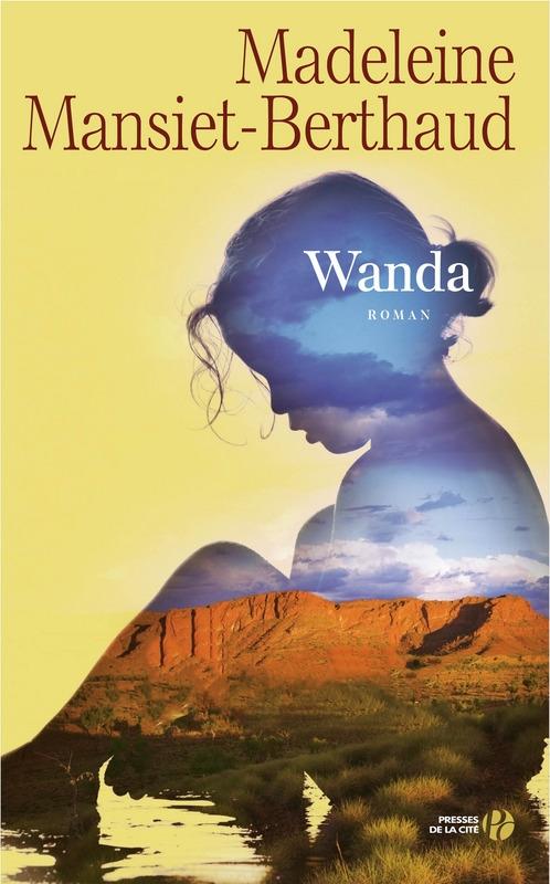 Couverture Wanda