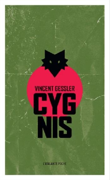 [LC]Cygnis de Vincent Gessler Couv23594533