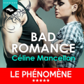 Couverture Bad romance, tome 1 Editions Hardigan 2016
