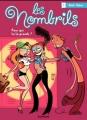 Couverture Les Nombrils, tome 1 : Pour qui tu te prends ? Editions Dupuis 2010