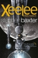 Couverture Xeelee : Endurance Editions Gollancz 2016