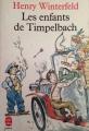Couverture Les enfants de Timpelbach Editions Le Livre de Poche (Jeunesse) 1980