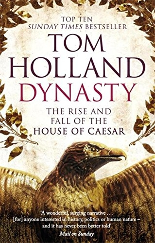 Couverture Dynasty : The Rise and Fall of the House of Caesar